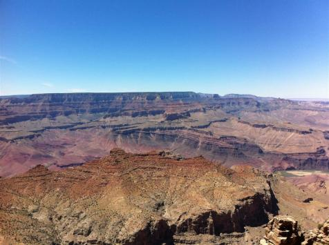 Grand Canyon - several different views.
