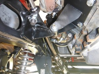 5.3 engine mount kit
