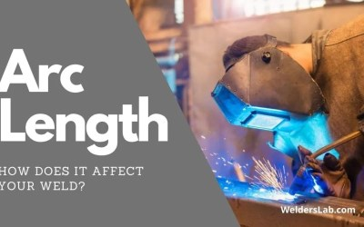 How Does Arc Length Affect a Weld?