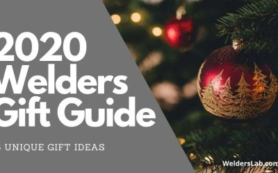 25 Unique Christmas Gift Ideas For Welders – 2020 Gift Guide