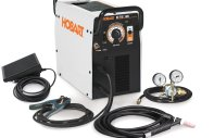 Review of the Hobart 500551 EZ-TIG 165i