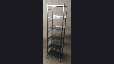 Shelf Unit 6 ft tall
