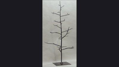 Christmas Tree - 5 ft tall