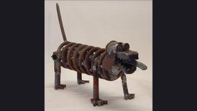 scul-weiner-dog