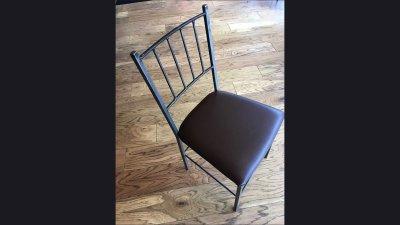 Cubanitas 2 Chair - 2017