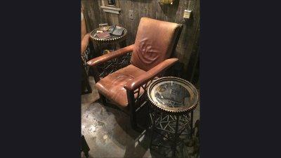 table-geartable-chair