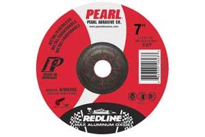 Pearl Abrasives
