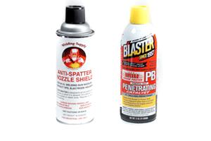 PB Blaster / Anti-Spatter