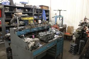 Відновлення та ремонт головок блоків циліндрів