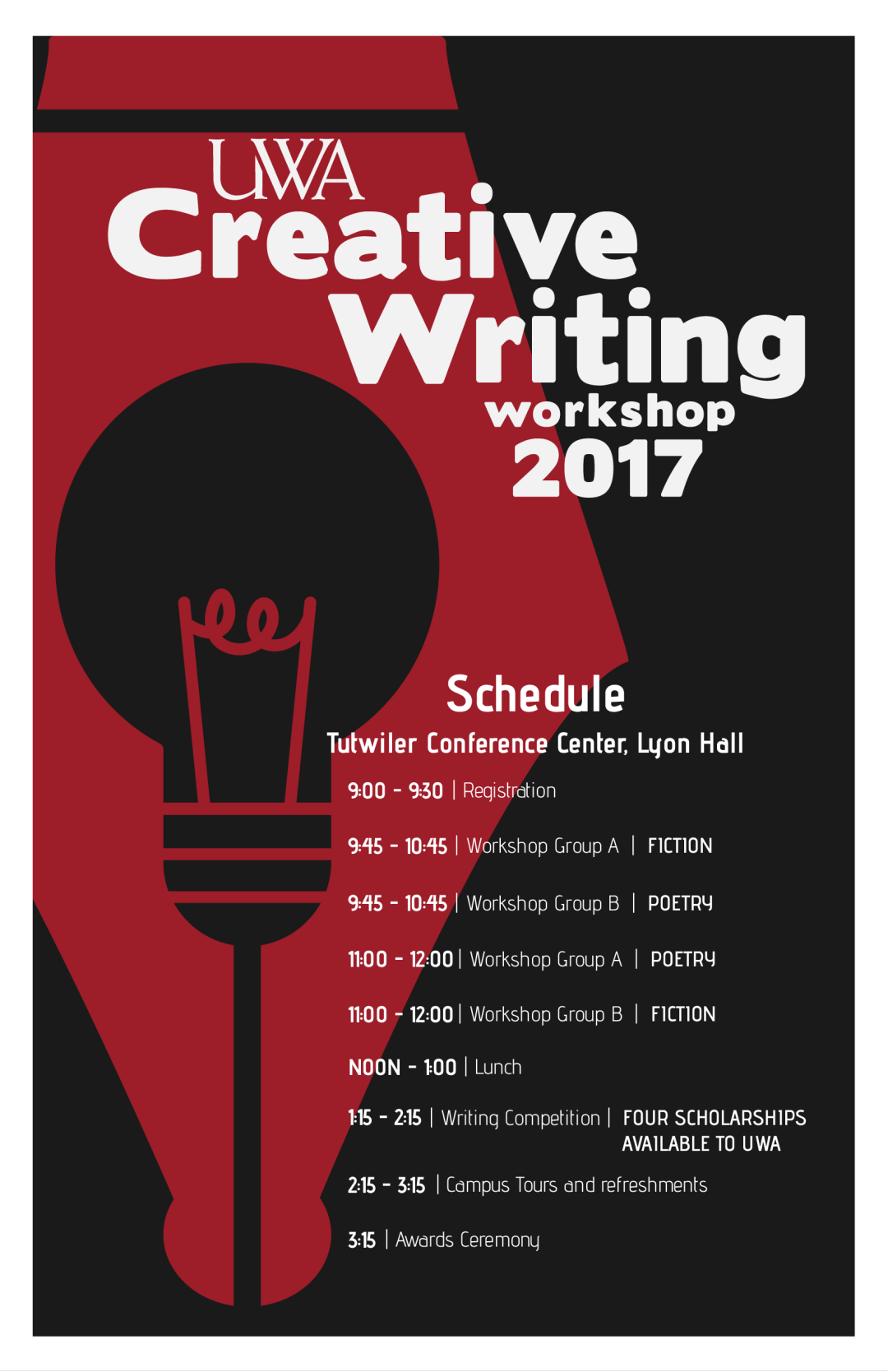Creative Writing Poster-02