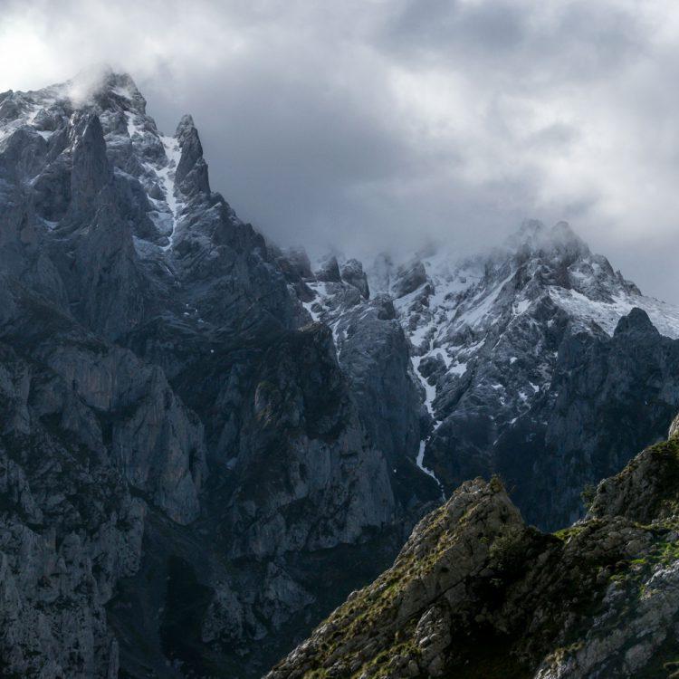 Picos de Europa uitgelicht