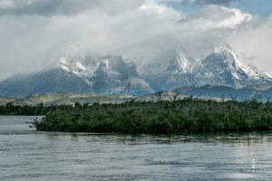 Torres del Paine Patagonië rondreis