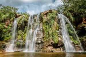 Waterfalls Samaipata