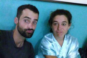 Ziek in het buitenland in Bolivia