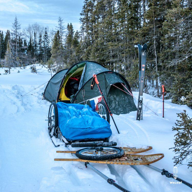 paklijst ski voor wintertocht