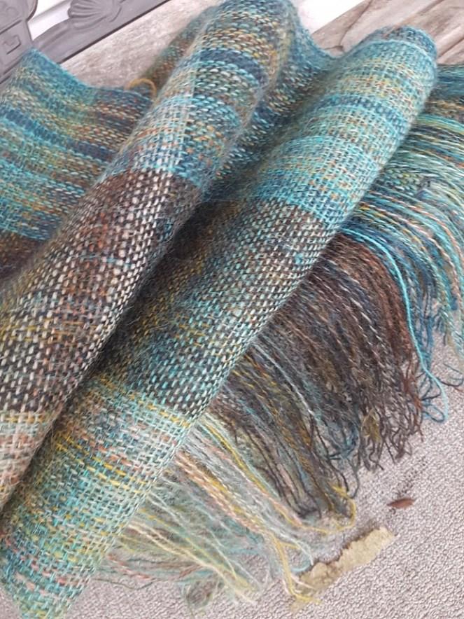 Breed & Colour Studies Masham Weaving
