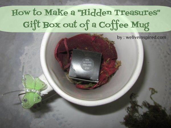 Unique Creative Gift Box Ideas