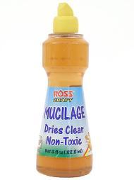mucilage