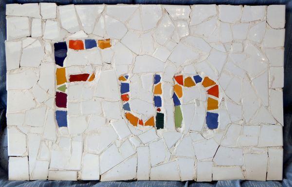 mosaic tile fun