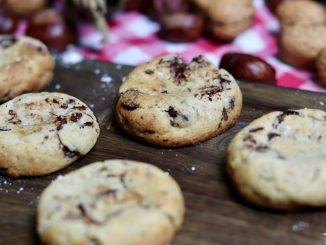 Vegane Cookies Rezept mit Xylit