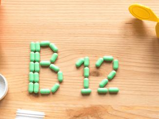 Vitamin B12 Mangel vorbeugen bei veganer Ernährung Supplement