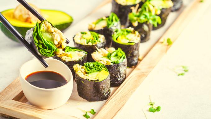 Jodmangel bei veganer Ernährung vorbeugen