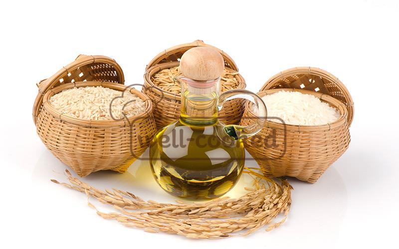 Рисовое масло полезные свойства и противопоказания