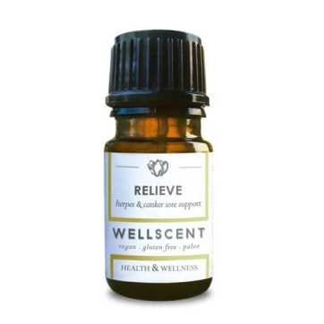 relieve health and wellness single oil