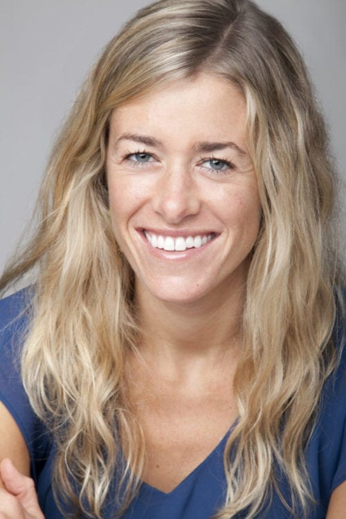 Physician and wellness practitioner, Sunshine Kate