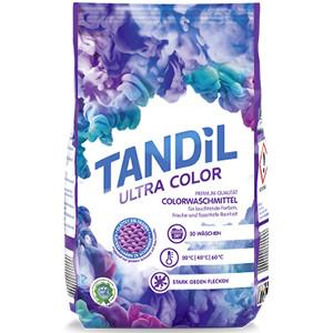 Vorgängerprodukt war Testsieger und gut bei Stiftung Warentest 10/2016: Tandil Ultra Color (Aldi Süd)