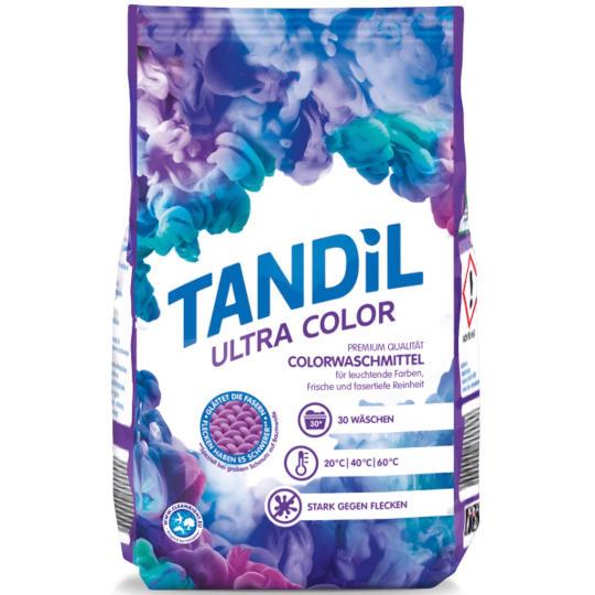 """Vorgängerprodukt war Testsieger und """"gut"""" bei Stiftung Warentest 10/2016: Tandil Ultra Color (Aldi Nord)"""