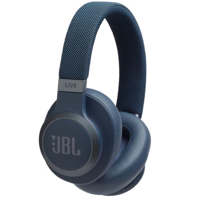 gut im Test von CHIP 4/2020: JBL LIVE 650BTNC