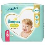 Testsieger und sehr gut im Test von Stiftung Warentest 08/2021: Pampers premium protection