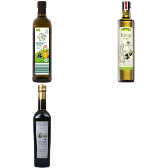 Olivenöl nativ
