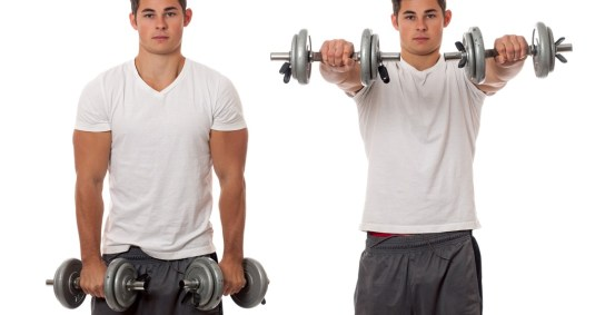 11 Best Exercises to Build Bulky, Broader and Wider Shoulders