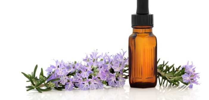 How to Use Rosemary Oil for Skin Tightening and Hair Growth