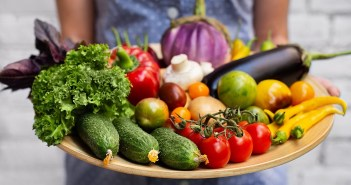 Low Carb Veggies: 10 Best Low-Carb Vegetables You Can Eat On a Keto Diet