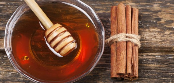 10 Super Surprising Health Benefits of Cinnamon and Honey and How to Use Them