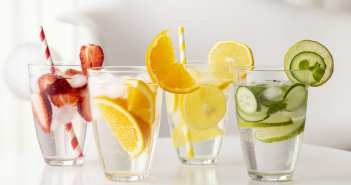11 Detox Water Recipes for Fat Burning and Rapid Weight Loss