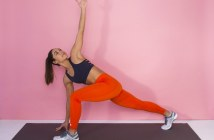 9 Easy Exercises for Smaller Waist, Bigger Hips, and Flat Stomach