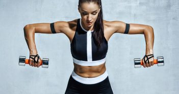 9 Simple Exercises That Will Help You Get Sexy and Sculpted Arms Fast At Home