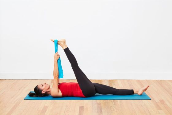 10 Best Yoga Stretches to Relieve Sciatica Pain