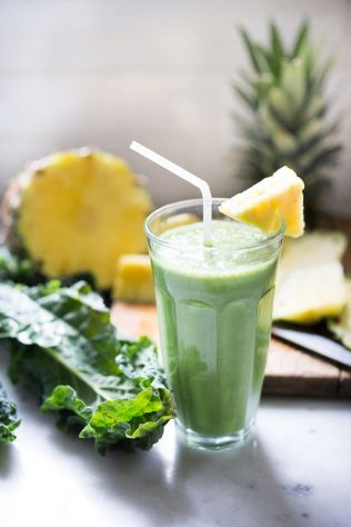 10 Matcha Green Tea Smoothie Recipes for Weight Loss