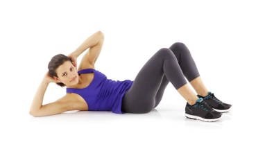 10 Lower Abs Exercises to Lose Lower Belly Fat Fast At Home
