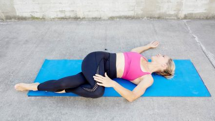 9 yoga poses to relieve hip pain  well and living