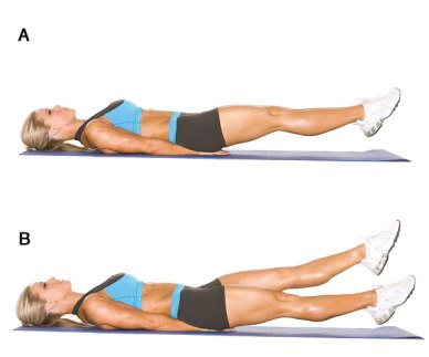 9 Exercises That Will Burn Your Inner Thigh Fat Fast In 2 Weeks