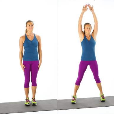 Jump-Start Your Day: Quick Morning Workout Routine to Jump-Start Your Day