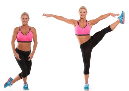 30-Day Thigh Fat Burning Challenge: Tone Your Thigh Fast In 30 Days