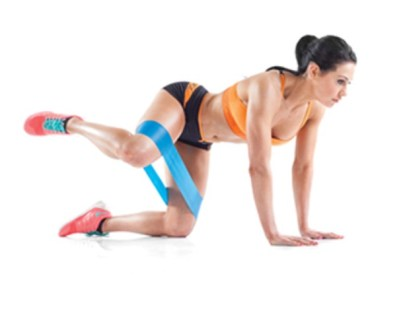 7 Best Resistance Band Exercises to Help You Get a Toned Firm Butt Fast In 2 Weeks