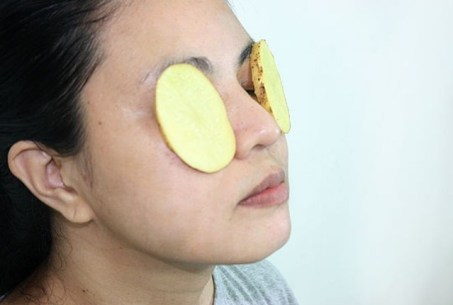 How to Get Rid Of Under Eye Bags Fast Naturally With Home Remedies